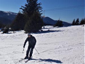 ски за възрастни