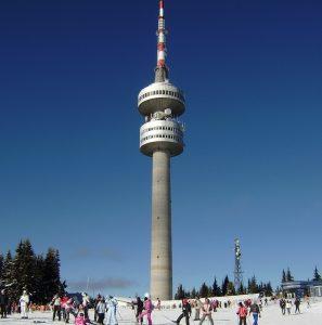 Снежанка кула