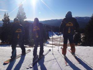 Ски училище