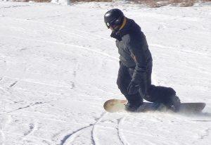 Пампорово сноуборд