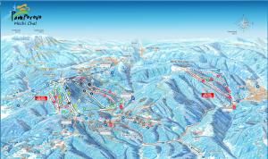 Ски писти
