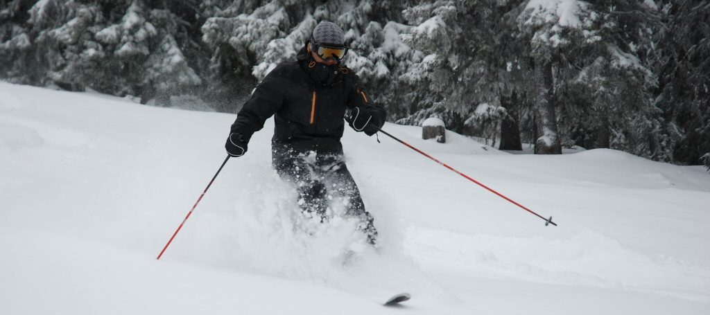 Пампорово ски