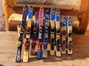 детски ски