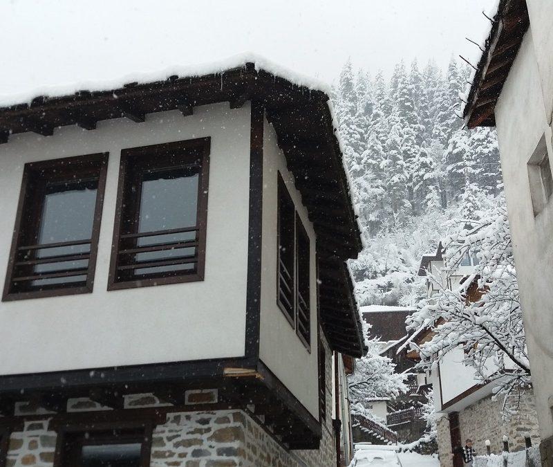 Пакет ски и хотел в Широка лъка