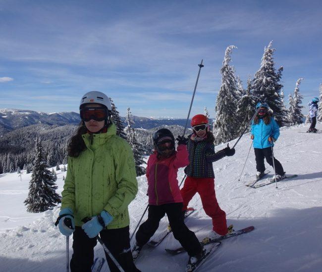 Планиране на ски ваканция