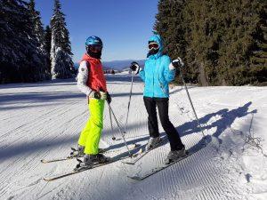 Pamporovo ski