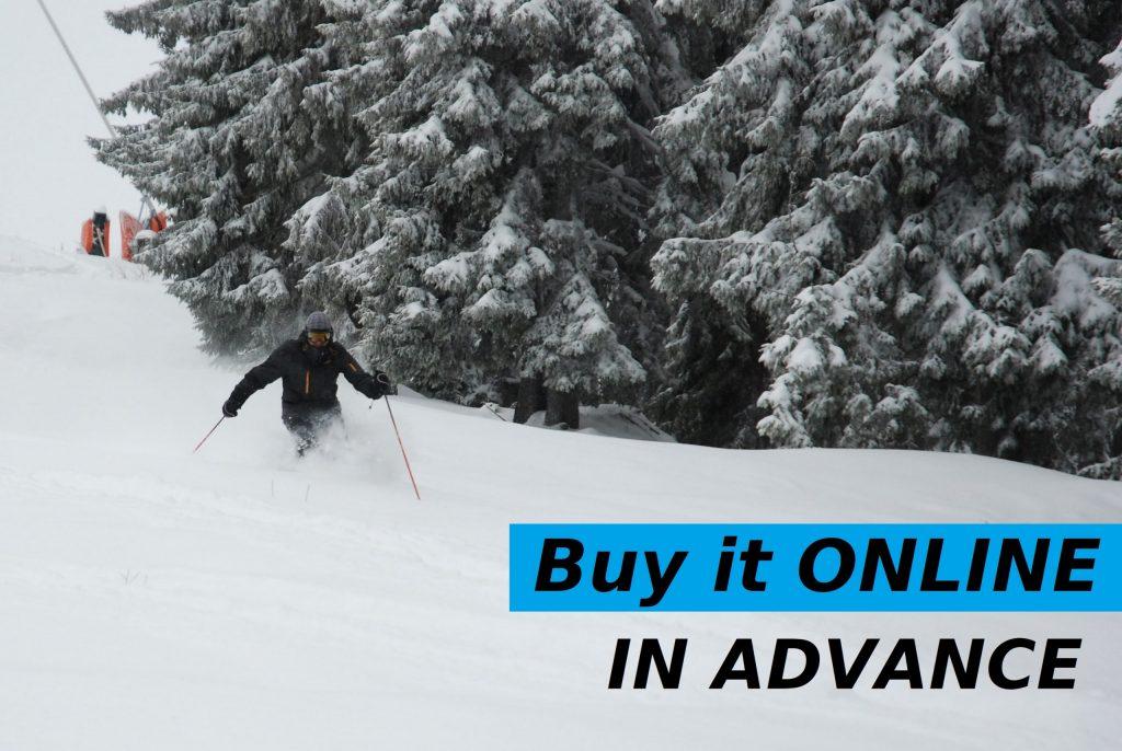 Ски услуги онлайн