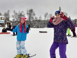 Ски за младежи